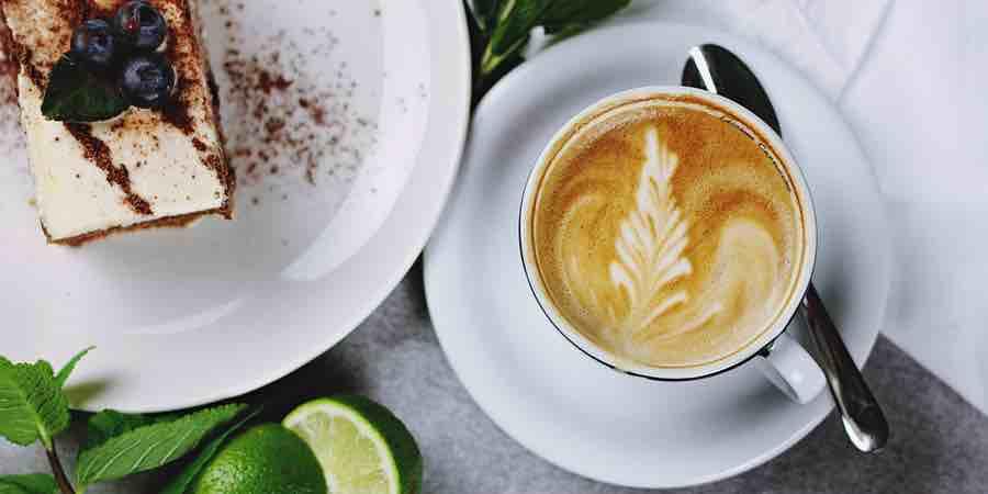 Cappuccino nespresso