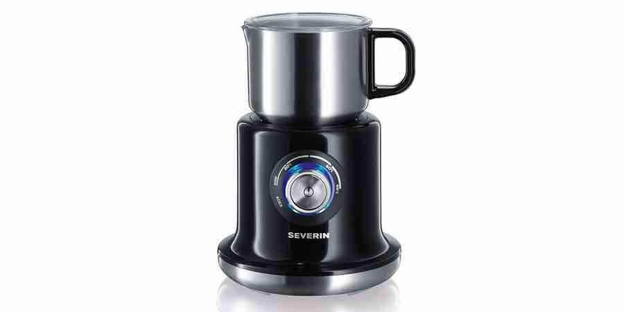 Severin SM 9688 emulsionador de leche por inducción