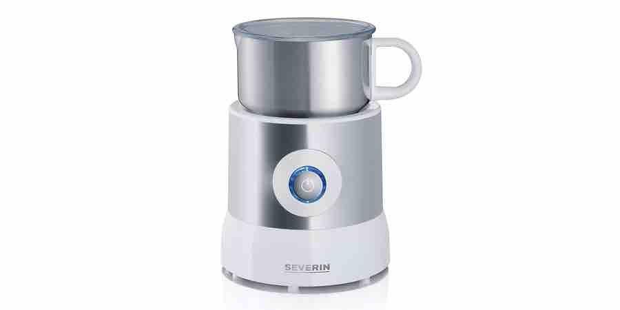 Emulsionador severin 9684, batidor de leche severin, batidor de leche para cafe, espumante de leche, espumador de leche lor, espumadora de leite lidl, espumador de leche alcampo, batidora de leche para cafe, espumador de leche aldi